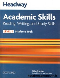 Headway Academic Skills level1 oxford