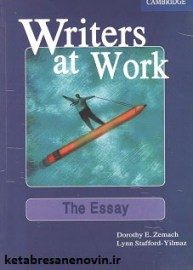 Writers at work the essay cabridge